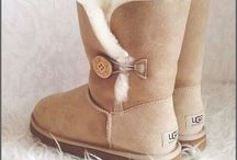 UGG Boots! M lovin it! / Boots are all about ugg boots! / by liza jain
