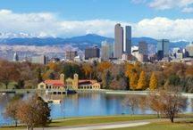 Fall Trip - Denver / by Amanda Nagy