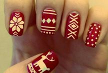 Nailed It / Get it because they're nails :P / by Maya Cherry