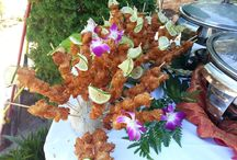 luau party / by Jess - Frugal with a Flourish