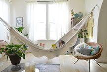 Home ideas / by Arija Kornouchovs