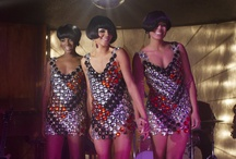 Sparkle's Retro Chic Fashion / 1960's fashion from the movie 'Sparkle'. Learn more about the film at www.sparkle-movie.com! / by Sparkle Movie