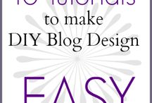Blog Helps / by Deonn Stott
