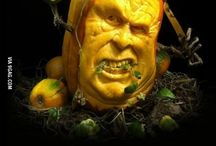 Halloween / by Dan Tanzer