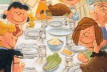 Fall - Thanksgiving / by Debra Shaw