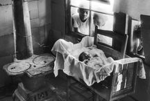 History Baby Cribs / by Whitney McKnight