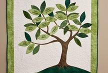 Family Tree  / by Stephanie Clark