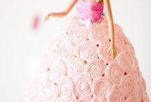Barbie party  / by Alyssa Ellowitch