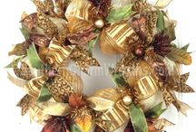 Fall Wreaths / by Southern Charm Wreaths