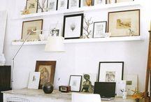 The Art Studio / by Urban Bay