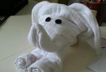 Baby Shower Ideas / by Brooke Toler Belote