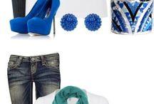 Fashion / by Kristian Leveridge