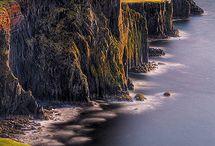 Take me here! / by Stephanie Davis