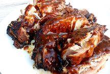 Crock Pot Meals / by Seneca Smith-Lebrun