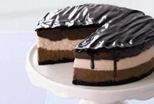 Cheesecakes / by Ryan Sammy