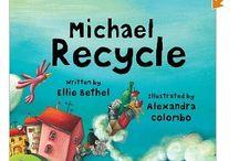 Recycle study / by Emily Jankowski