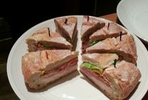 Sandwich / by Theresa Hinkley