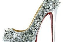 Shoes I Lust For / by Shopaholic Problems