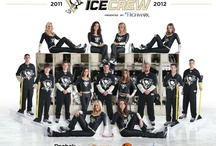 Ice Crew / by Pittsburgh Penguins