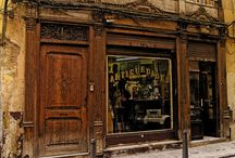 europe / by Kathy Dietkus