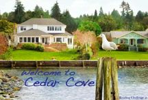 Ceder Cove / by Emilie Armentor