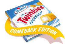 Calling All Twinkie Chefs! / We've started our recipe search for the new edition of the Twinkies Cookbook! That means we need recipes from Twinkie chefs like you. Submit your recipe for consideration at http://hostesscakes.com/ / by Hostess Snacks
