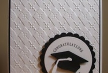 Cards - Graduation / by Kathleen Hoover