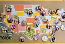 Art Journal/Project Life/Scrapbook/Smashbook / by The Reset Girl