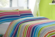 Bright Home Style  / Brighten up your home for less with splashes of colour and playful prints to give even the tiredest of rooms and instant lift.  / by BHS UK