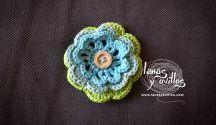 Crochets / by Elaine Tavares Cordeiro