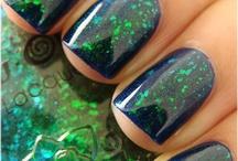 Nails / by Tanya Pushkarow Kochergen