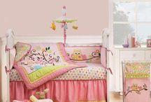 Kiddy Rooms / by Kaye Valera