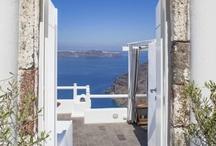 Bed & Breakfast Greece (Greek B&B) / by Bedandbreakfast.eu +75.000 bed and breakfasts in Europe