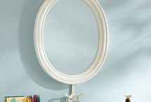 Mirrors / My favorite Mirrors / by Purba Dain