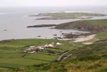 Free in Ireland / Free stuff around Ireland.  Pins are # with the county / by Ireland Family Vacations