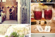 Wedding Ideas :) / by Rene DiBenedetto