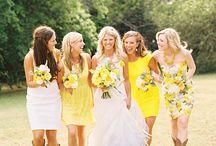 Spring Wedding / by Andra Kreslina