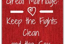 Marriage is a Blessing <3 / by Cassandra Roberts