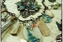Jewellery / public / by Mary Britton