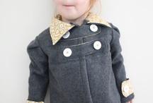 Sew - things to wear / by Ellen Rose