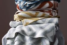 Blankets & Throws / by Desert Domicile