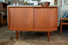 Mid-Century Modern Archive Photos | Sold Items. / Sold | Mid-century Modern Furniture Past Inventory.  / by Nest Vintage Home