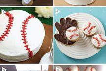 Baseball Stuff / by Kimberly Schmitt