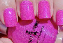 Nail polish<3333 / by Teena Nicholle Maverick