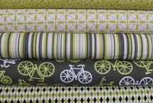 Fabric / by Christie Kline