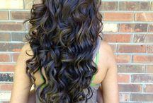Hair ideas!! / by Meika Hoskinson