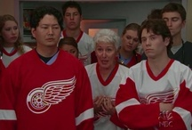Pop Culture Wings / by Detroit Red Wings