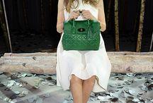 Handbags  / by Ashley