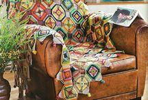 Crochet / by Emily Stewart
