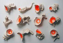 Potter-ing Around / by Chris Kurian
